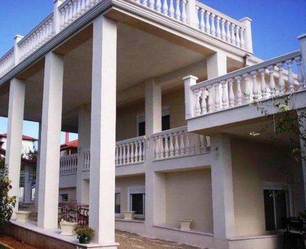 προς πώληση Μονοκατοικία 250.000 € Μουδανιών - Ν. Ποτίδαια (Κωδικός Ακινήτου:  Μ-19280)