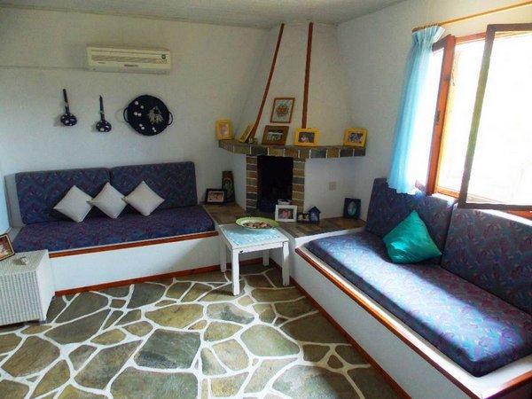 προς πώληση Μονοκατοικία 38.500 € Καλλικράτειας - Σωζόπολη (Κωδικός Ακινήτου:  Μ-22603)